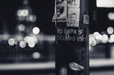 Social network, big data