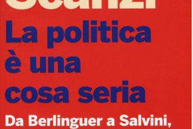 politica, scanzi