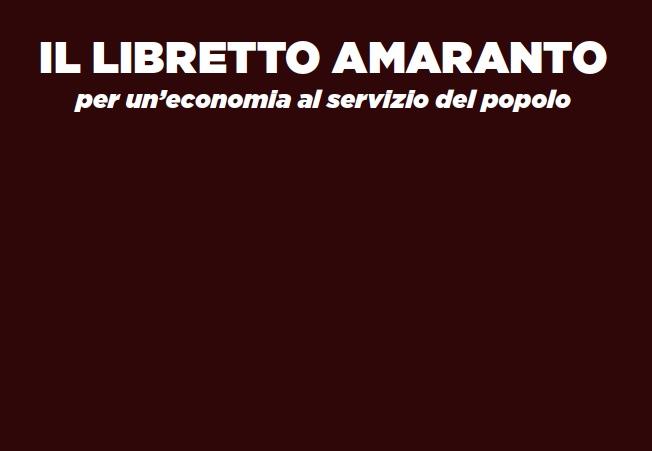 libretto economia